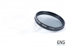 49mm Polarizing Lens Filter - JAPAN