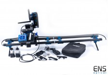 Dynamic Perception Stage One Slider extra Motors & Bluetooth NMX Controller