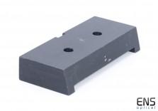 100mm Vixen Dovetail Bar for EQ3 EQ5