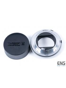 Tamron Adaptall 2 Adapter for Minolta MD Adapter