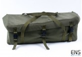"""Green bag ideal for Telescopes, Cameras or Fishing 21x 8"""""""