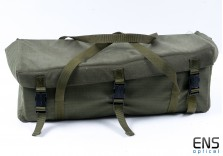 Green bag ideal for Telescopes, Cameras or Fishing 21x 8""
