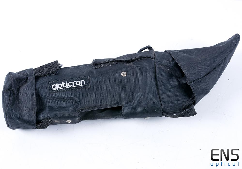 Opticron Waterproof Stay-on-Case Black for GS 665 GA/45 & ED (66)