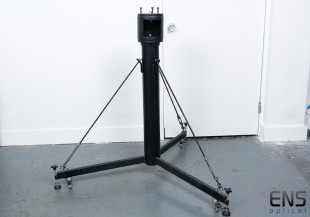 Astro Engineering Portable Pier with Owls Nest