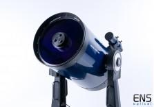 "Meade 12"" LX200 Classic Goto PC Controlled SCT Telescope"