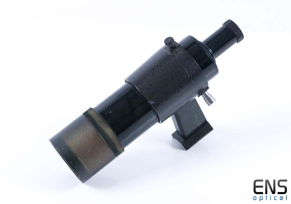 Skywatcher 50mm Finder Scope and bracket