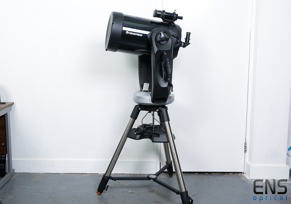 Celestron CPC1100 Nexstar Goto PC GPS Telescope stunning Condition - £3500 RRP