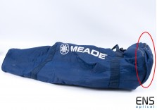 Genuine Meade Tripod Bag for ETX 90 - 125 *read*
