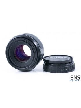 Olympus 50mm f/1.8 AF Standard Prime Lens - 1011960
