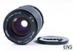 Tamron 35-135mm f/3.5-4.5 Zoom Lens BBAR MC - 102894 JAPAN