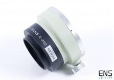Takahashi Vintage Camera Angle rotator for FC-100 FC-125 E-250