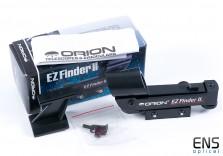 Orion EZ Finder II red dot reflex finder - New Open Box #07228