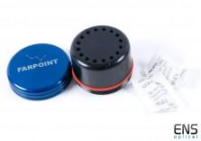 """Farpoint 2"""" Desiccant Cap - Mint Unused"""