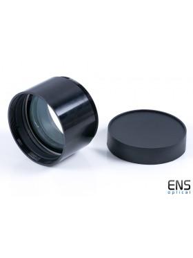 TS-Optics GSO Ritchey-Chrtiens 1.0x Flattener Image Field Corrector