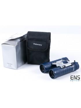 Visionary 10x25 DX Binoculars