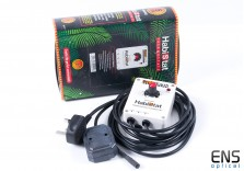 HabiStat Temperature Thermostat for upto 300Watts load Terrarium Aquarium