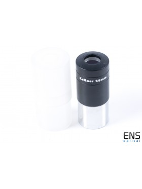 25mm Kellner Eyepiece - 1.25""