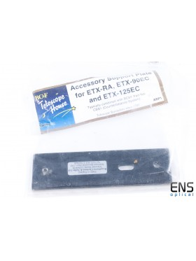 Astro Engineering Accessory support plate for ETX90EC RA 125EC new old stock