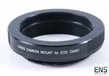 Borg #5005 Canon EOS DSLR Camera Adapter