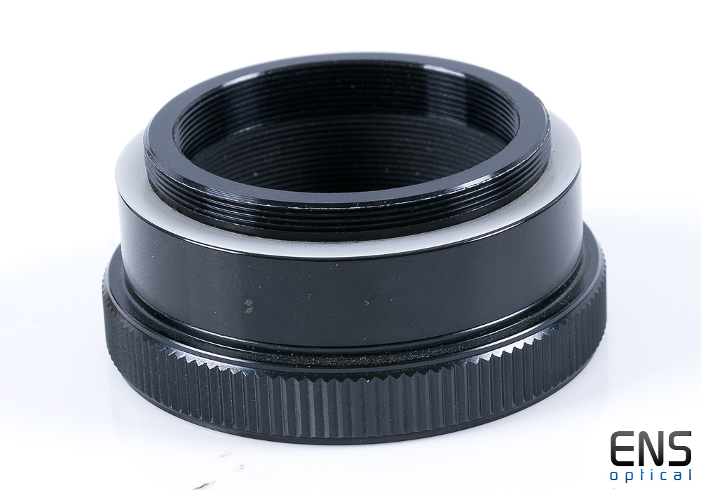 William Optic SCT Visual Back to Diagonal Adapter