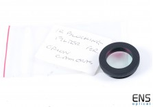 "1.25"" IR Blocking Filter - Ideal Planetary Webcam imaging ETC"
