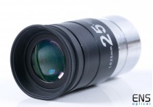 "25mm Eyepiece Long eye Relief LE  - 1.25"""
