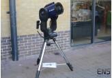 "Meade 8"" LX200  ACF Autostar Goto PC Controlled GPS Telescope Tripod £2800 RRP"