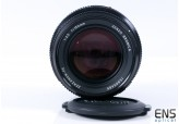 Bronica Zenzanon PE 150mm F/3.5 Lens - Stunning Boxed Unused