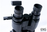 Olympus CK40-F200 phase contrast inverted biological microscope