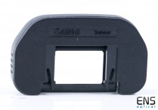 Genuine Canon 1000f viewfinder rubber