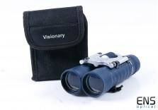 Visionary 10x25 DX Binoculars 96 / 1000m