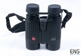 Leica 8x42 BN Trinovid Waterproof & Fogproof Roof Prism Binoculars 7.4º - Black