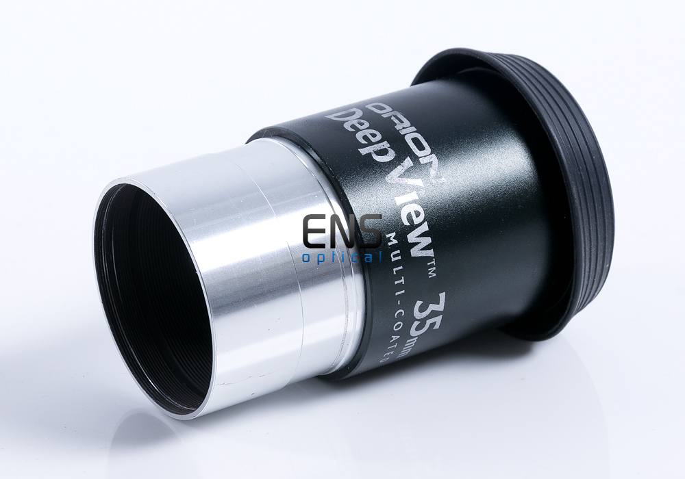 Orion 35mm Deepview Multi-Coated Eyepiece - 1.25""