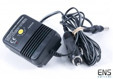 Cigarette 12v to 1.5-12v Power adapter with Dual Polarity for Astronomy