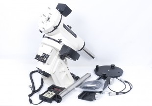 Astro Physics AP1200 GTO3 Goto Mount with and Pier Adapter