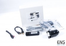 Rigel USB Stepper Motor Focuser Kit for Baader Steeltrack newtonian focuser