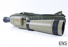 Kowa TSN-2 77mm Straight Spotting Scope 30x Eyepiece & Case