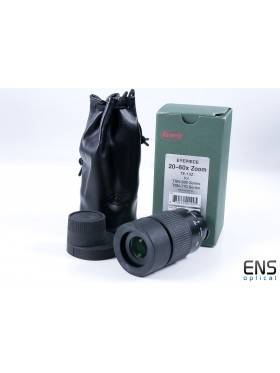 Kowa TE-10z 20-60x Zoom Eyepiece for TSN-770 & TSN-880 series Spotting Scopes