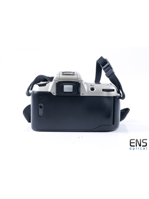Nikon F60 35m Film SLR Camera - 2821322 JAPAN