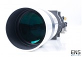 Borg 125 SD F3.9 APO Telescope #7704 Super Reducer Feathertouch - Giant Killer!