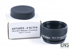 Antares 6.3 Reducer Flattener for Meade LX90 LX200 SCT
