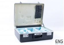 Custom Hard Flight Case 410 x 300 x 120mm