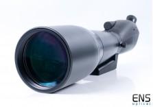 Opticron ES 100GA APO Spotting Scope & 25x Eyepiece
