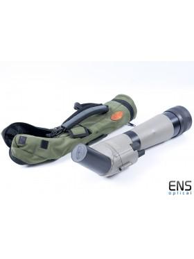 Kowa TSN-821 82mm Angled Spotting Scope & 50X Zoom Eyepiece