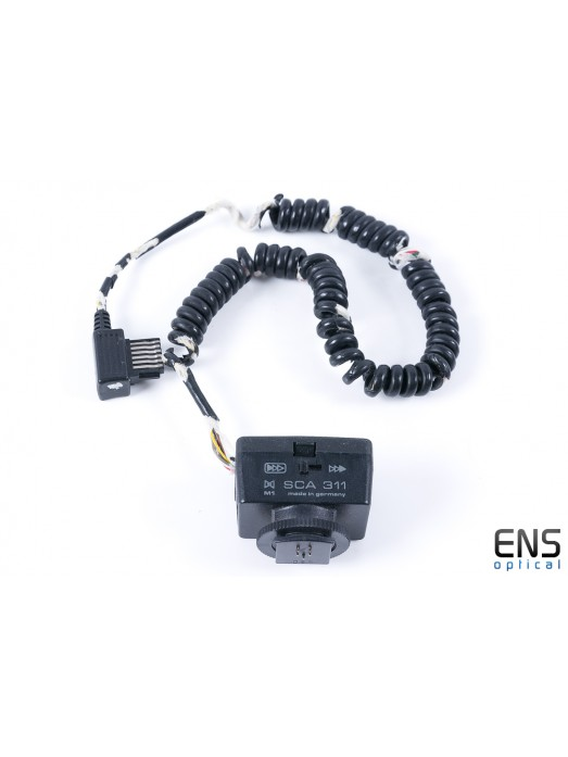 Bronica SCA 311 Dedicated Module for Canon & SCa 300A Cable