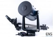 "Meade 10"" LX6 F6.3 Widefield SCT Telescope Dec mtr & Electric Focuser"