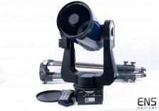 """Meade 8"""" LX200 Classic Goto Telescope & tripod - Superb"""