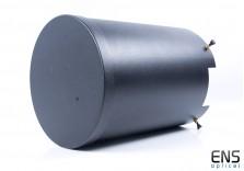 """Astrozap Aluminium Dew Shield & cap for Celestron 9.25"""" Telescope"""