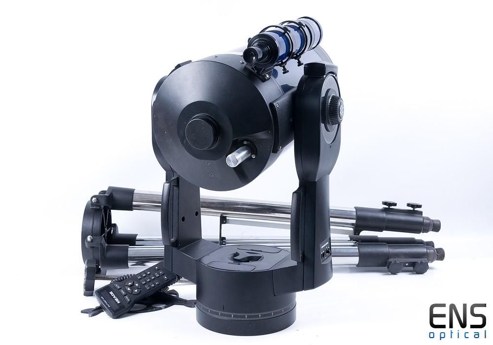 """Meade 8"""" LX90 GPS Autostar Goto telescope - Superb Condition"""