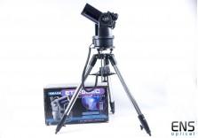 Meade ETX 90 Maksutov-Cassegrain Tracking Telescope - Tripod mount Boxed
